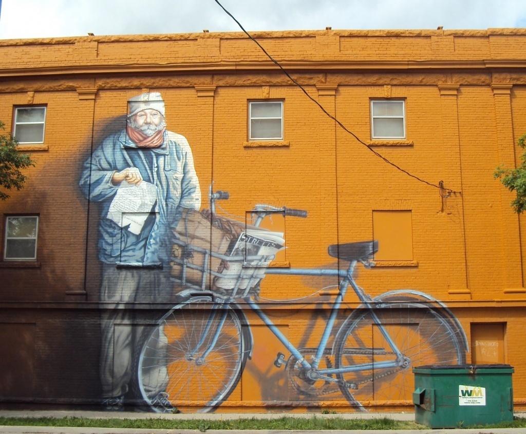 Zoohky Mural